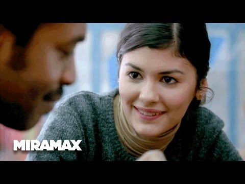 Dirty Pretty Things  'Innocent' HD  Audrey Tautou, Chiwetel Ejiofor  MIRAMAX