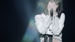 「GLAMOROUS SKY」NANA starring MIKA NAKASHIMA配信中! https://Ayano...