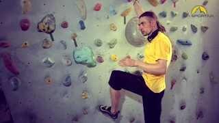 Базовые навыки - основы скалолазания