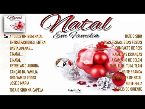 Various Artists - Natal Em Familia, vol.1