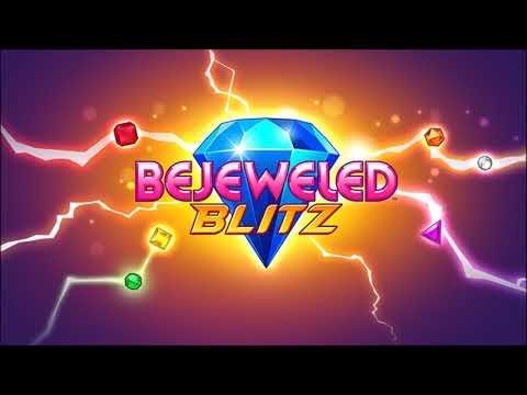 Menu - Bejeweled Blitz Music