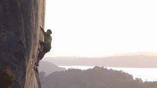 Crackoholic - The climbingmovie