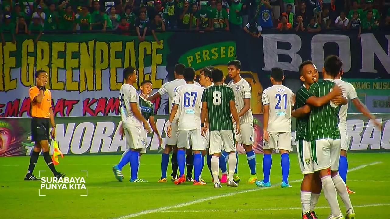 HOMECOMING PERSEBAYA | PART 2
