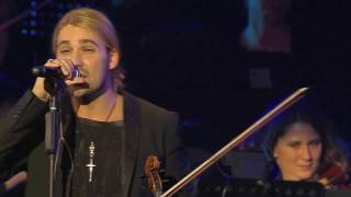 Gambar cover David Garrett  -  Yesterday Live 2012 (HD)