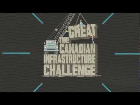 The Great Canadian Infrastructure Challenge