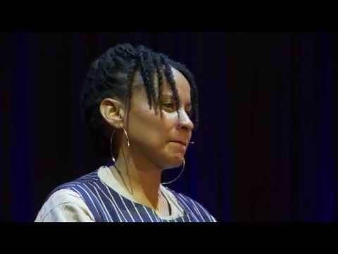 Memory Matters | Lebo Mashile | TEDxUFS