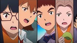 Digimon Adventure Tri | Himekawa sad history