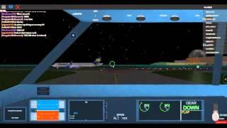ROBLOX: Ein Ort mit Flugzeugen: Aer Lingus (EIN) A320-200 Flug 862