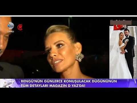 Esra Erol, Ali Özbir Magazin D'ye  Röportaj Verdi!