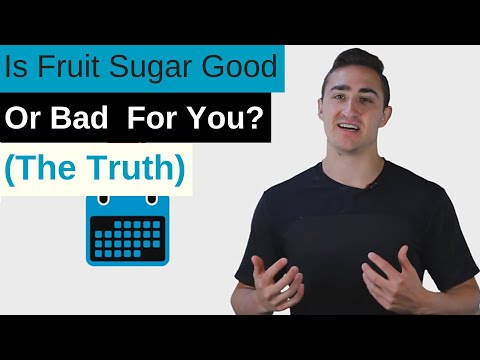 is-fruit-sugar-good-or-bad-for-you?-(the-truth)