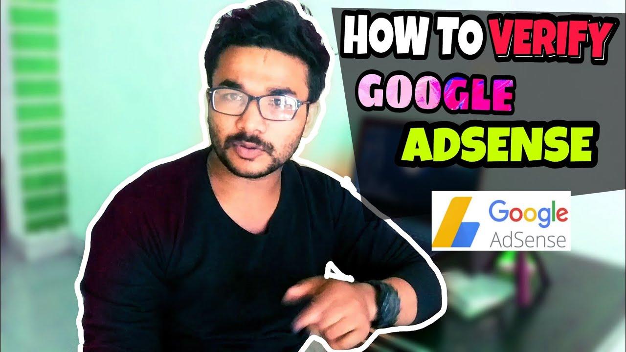 google adsense how to put code on youtube