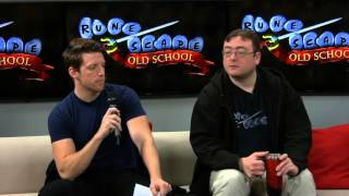 Old School RuneScape Q&A - The Future of Deadman Mode