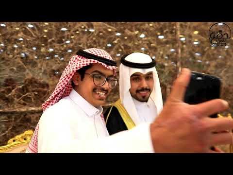 حفل زفاف :عبدالله مشيخ الدمجاني