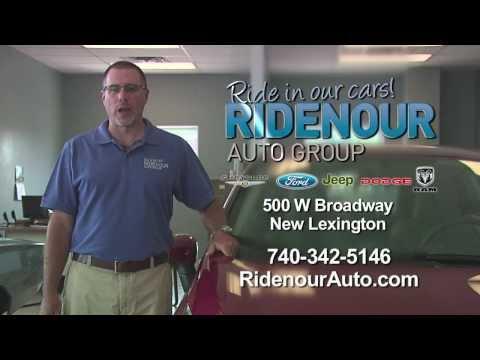 Ridenour Auto Group >> Ridenour Auto Group 30 Commercial 2012 Youtube