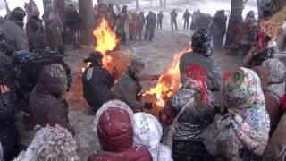 VECUMNIEKI. XVIII Starptautiskais masku tradīciju festivāls.