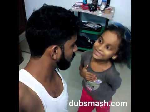 Dubsmash malayalam rocking premam dialogue
