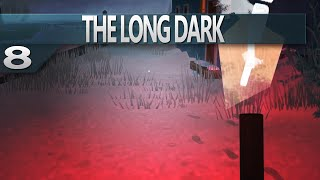 The Long Dark || 8 || Flare, Save Me!
