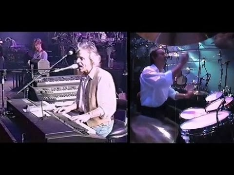 Pink Floyd - Pulse [Live in Concert @ Earl's Court, London 1994] Full Show [Multicam HD]