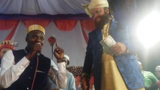 Mahbubul mursalin Shab Naqshbandi with sabbir Barkati