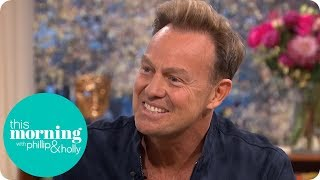 Jason Donovan on His Nostalgia | This Morning