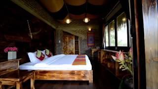 Chapa Ecolodge - Nice Small Resort in Sapa
