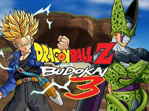 Dragon Ball Z Budokai 3: SSJ2 - 57.7KB