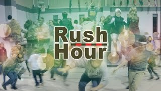 Youth Group Game: Rush Hour