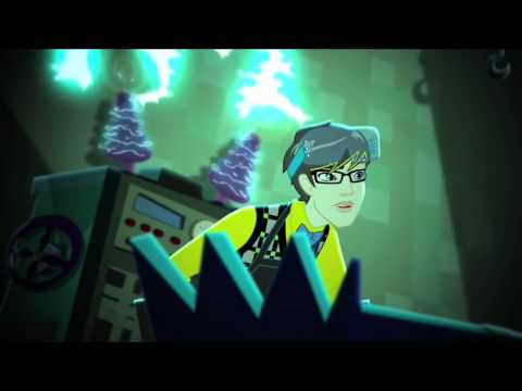 Monster High Vol 3 Full Webisodes