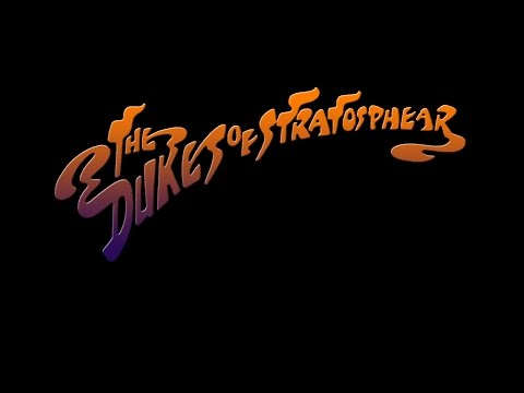 The Affiliated by The Dukes of Stratosphear REMASTERED + VIS