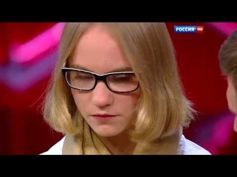 Прямой эфир  Изнасиловал или соблазнила Ира Сычёва HD 16 10 2015