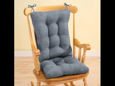 Rocking Chair Cushion | Rocking Chair Pads