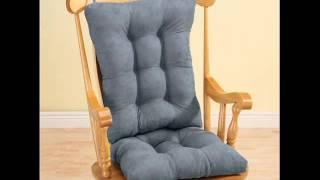 Rocking Chair Cushion Rocking Chair Pads