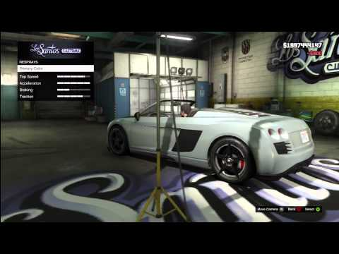 Gta 5 monroe customization online dating 9