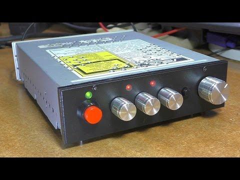 Самодельный усилитель звука 2 х 100 Вт (м/с TDA7498): ОБЗОР, СБОРКА и ТЕСТ
