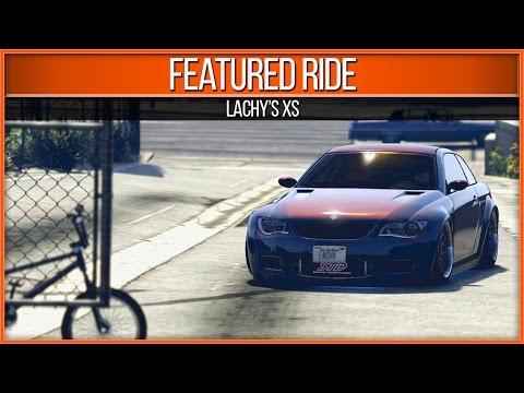 GTA 5 Online Featured ...