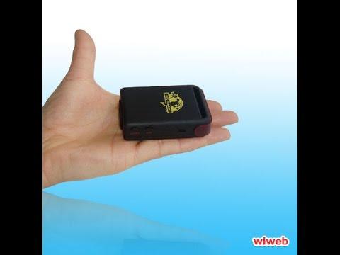 GPS ТРЕКЕР ДЛЯ АВТО GPS TRACKER. Обзор трекера с алиэкспресс .