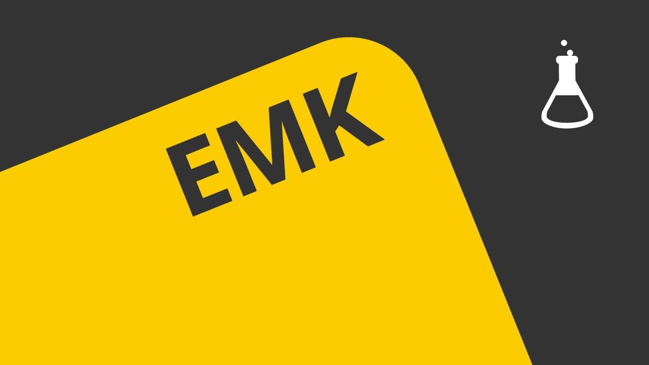 Galvanische Zelle: EMK Berechnung | Chemie - YouTube