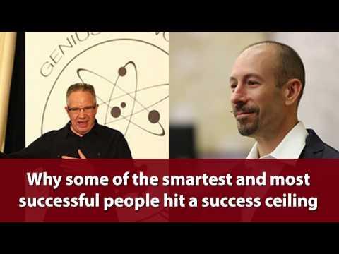 Dan Sullivan and Joe Polish on The Abundance Mentality - Episode #24