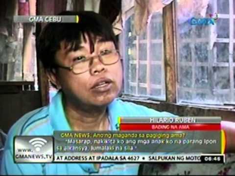 24oras: Father's day treat, handog ng LRT sa mga pasaherong ama
