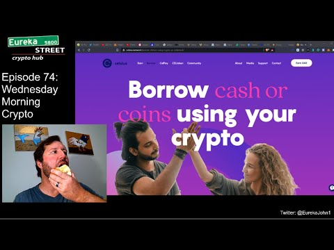 Episode 74 - Cash Against Your Crypto - How To Use Your Crypto Gainz For Cash