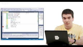 Уроки C++ / #10 урок - Строки и символы