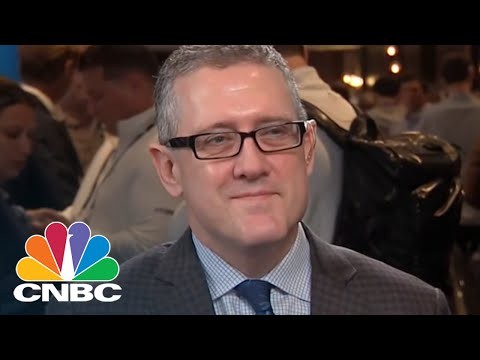 St. Louis Fed\'s James Bullard Talks Bitcoin And The Economy | CNBC