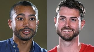 Gay Marriage and My Religious Family | {THE AND} Andrew & Jerrold