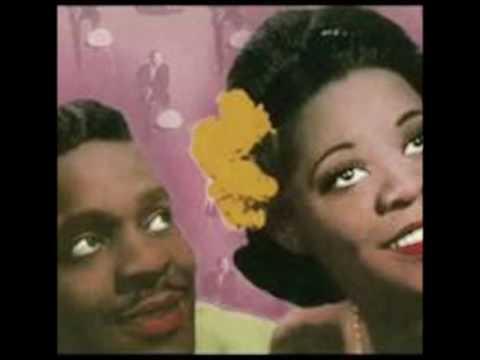 DINAH WASHINGTON & BROOK BENTON A ROCKIN' GOOD WAY MERCURY RECORD LABEL 71629