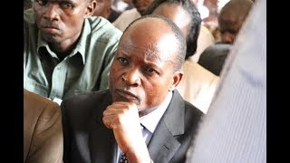 Migori governor Okoth Obado to remain remanded at the industrial area prison for two more nights