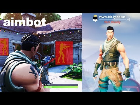 I put a HACK DOWNLOAD in my Fortnite name and this many clicked.. thumbnail