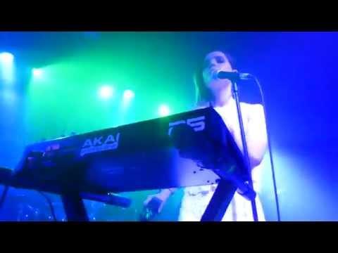 Echosmith - Tell Her You Love Her - Live @ Nouveau Casino - Paris - 13 04 2015