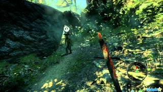 "Dead Island Walkthrough - Act 3 Chapter 14 - Quest ""Pure Blood"" Part 1"