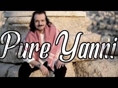 In conversation with Yanni & His piano 2017 tour (Full Playlist)