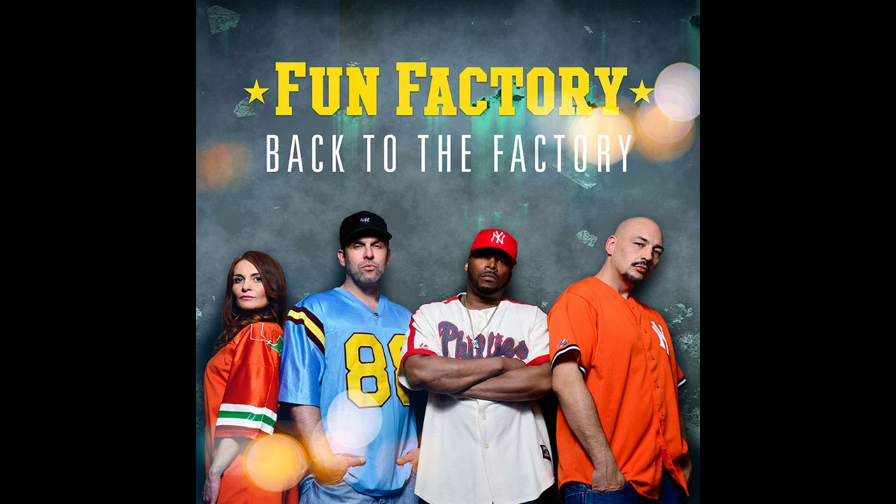 Fun Factory Back To The Factory 2016 Youtube